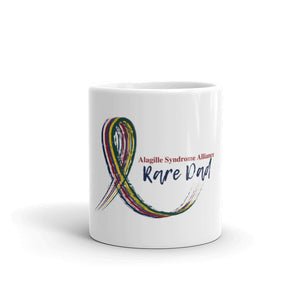 RIBBON Rare Dad Mug
