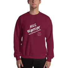 SALE Warrior Sweatshirt