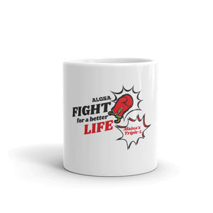 FIGHT Team Alaina Mug