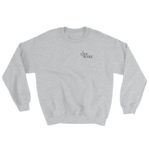 L*VE RARE Mens Sweatshirt