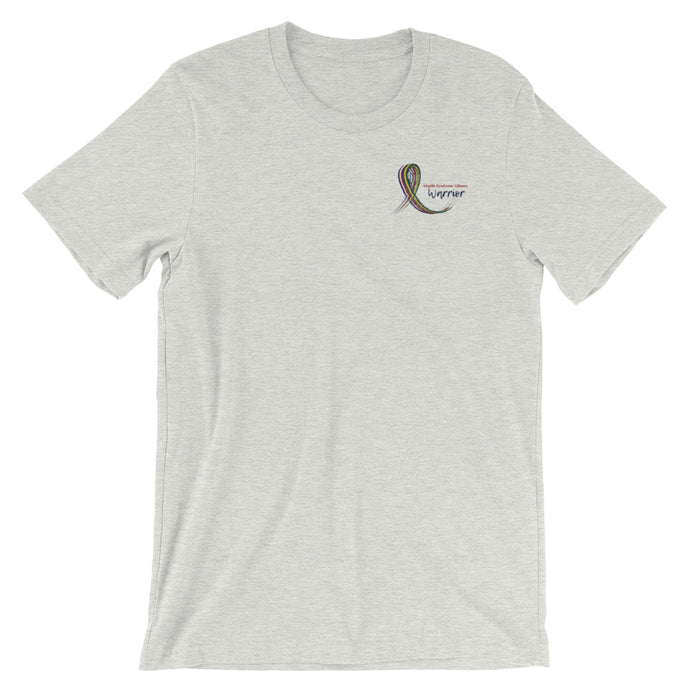 RIBBON Warrior T-Shirt