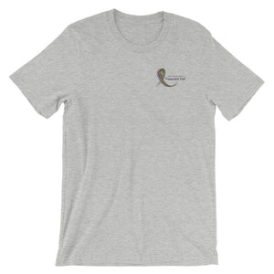 RIBBON Transplant Dad T-Shirt