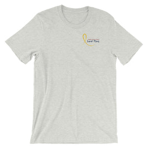 RIBBON Liver Mom T-Shirt