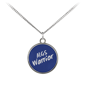 WARRIROR Necklace