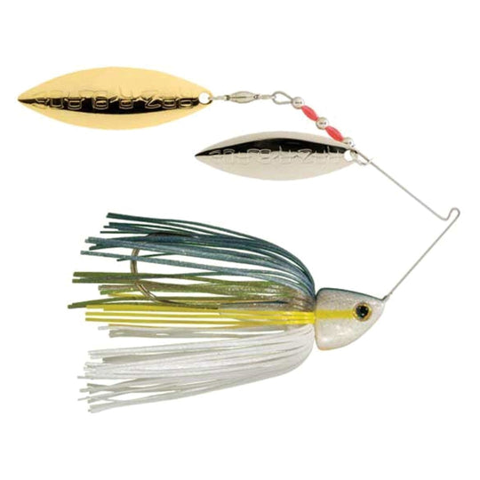 Bass Fishing Lures - Bladed Baits