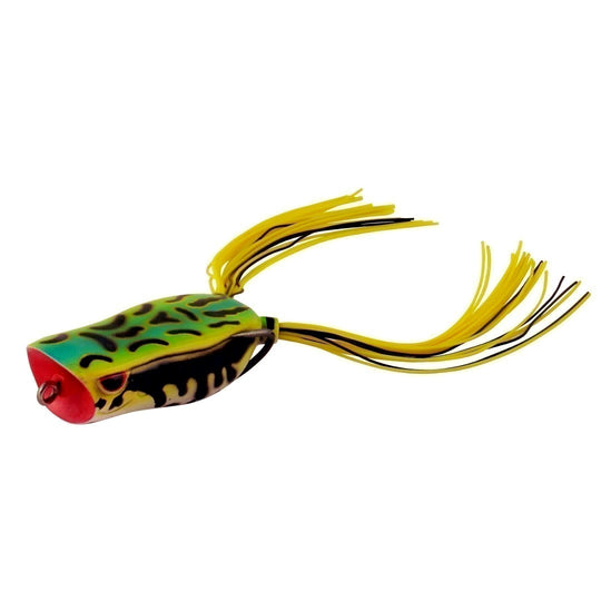 Bass Fishing Lures - Soft Body Baits