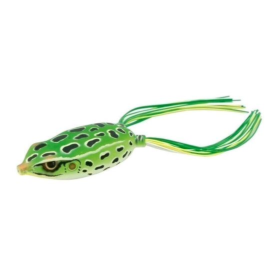 Top Water Baits - Hollow Body Frogs