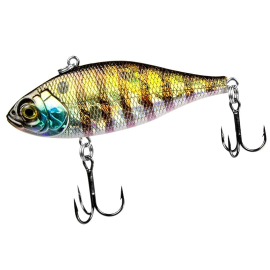 Trout Fishing Lures - Hard Body Baits