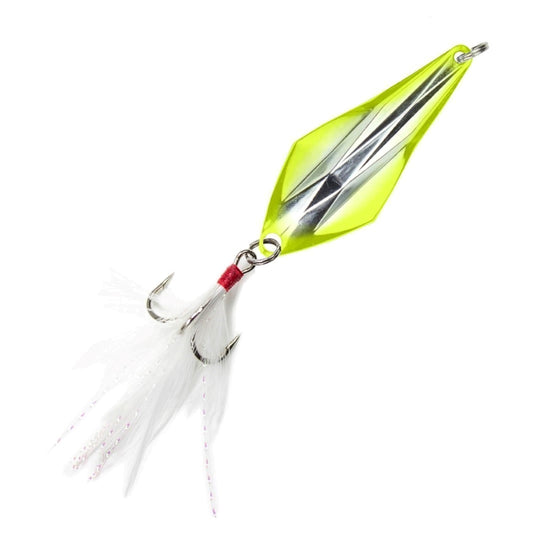 Panfish Fishing Lures - Bladed Baits