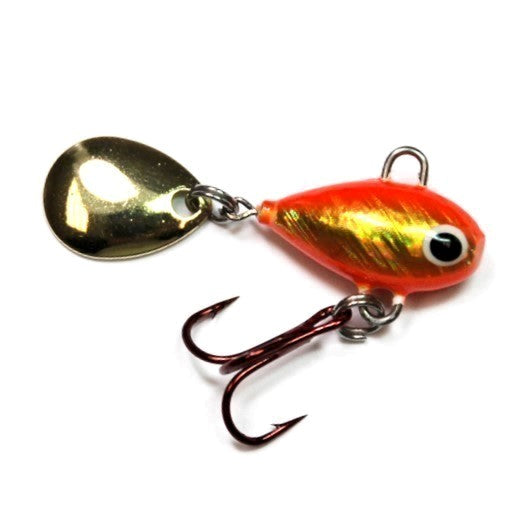 Panfish Fishing Lures - Hard Body Baits