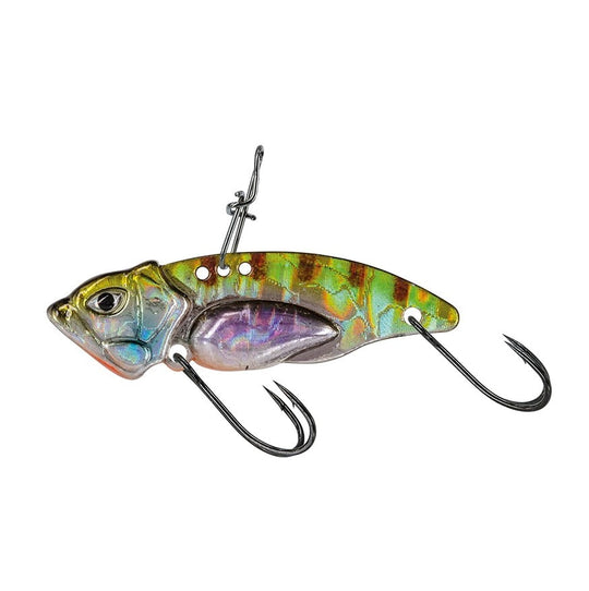 Trout Fishing Lures - Bladed Baits