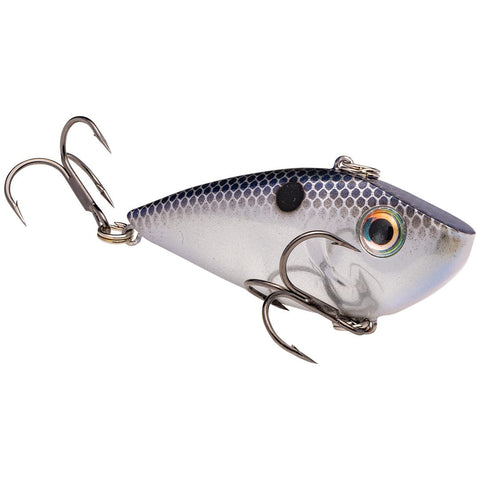 Strike King Lures Red Eyed Shad Silent