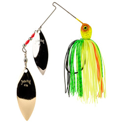 Strike King Lures Premier Pro Model Double Spinnerbait