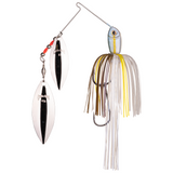 Strike King Lures Premier Plus Double Willow Spinnerbait