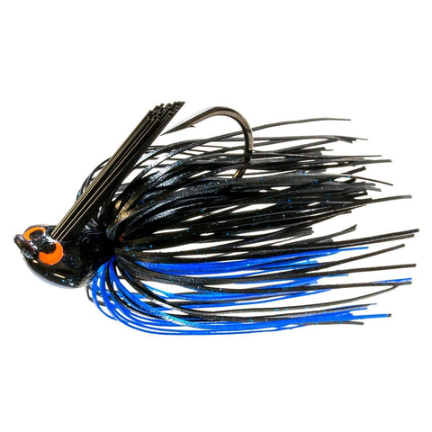 Z Man CrosseyeZ Flipping Jig 1/2 oz