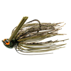 Z Man CrosseyeZ Flipping Jig 3/8 oz