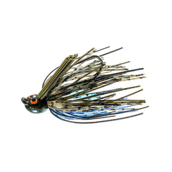 Z Man CrosseyeZ Power Finesse Jig 3/8 oz