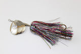 Musky Mayhem Double Showgirl Inline Spinner