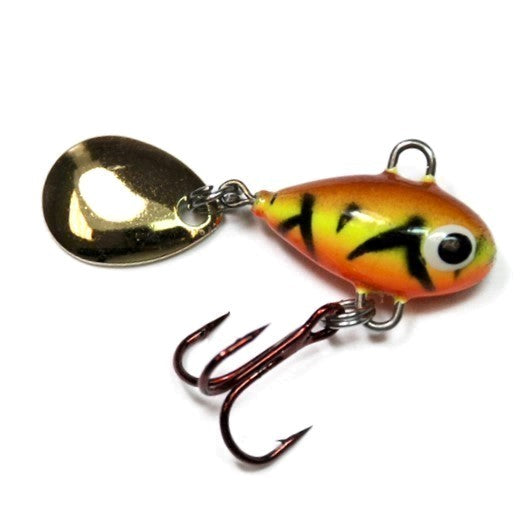 Lunkerhunt Magic Bean Crankbait 1/4 oz