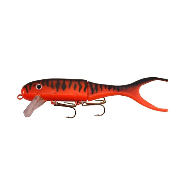 Musky Innovations Shallow Invaders Regular Swimbait