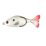 Lunkerhunt Propfish Shad Top Water Bait