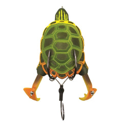 Lunkerhunt Prop Turtle Top Water Bait