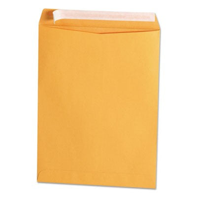 "Manila Envelope Self-Adhesive Closure 9"" x 12"" 100/Box"