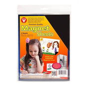 Make-A-Magnet Sheets, 8.5 x 11-Inch
