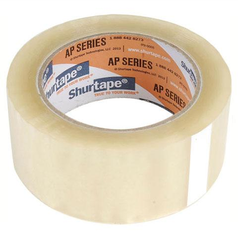 Clear Tape 110yds