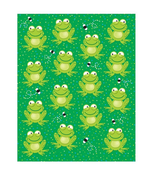 Frogs Shape Stickers
