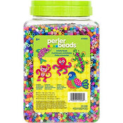 Perler Beads Mix Colors