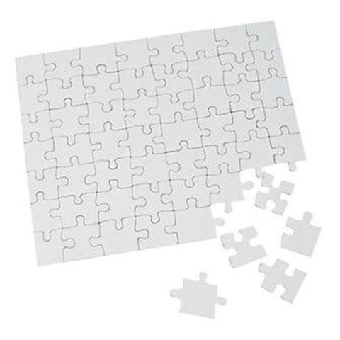 Color-In Puzzle