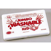 Jumbo Washable Stamp Pad