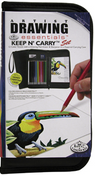 Keep N' Carry Drawing Set