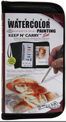 Keep N' Carry Watercolor Paint Set
