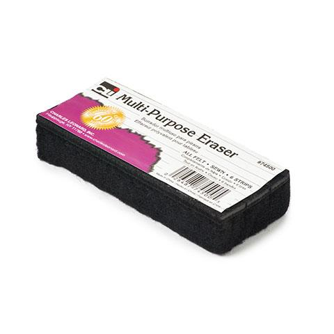 Multi Purpose Felt Eraser 1/pc