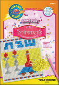 Shimmers Shabbos