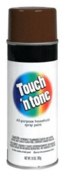 Touch n' Tone Spray Paint Gloss