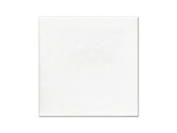 White Canvas Panel