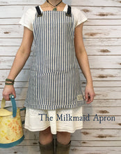 Milk Maid Apron