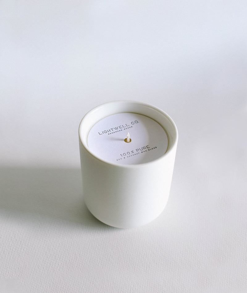 Lightwell Co. Candle - Northern Forest