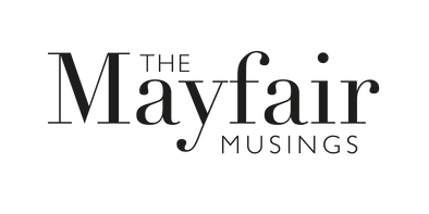 London & Mayfair Musings Interview