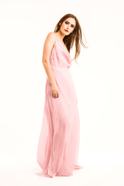 maxi-dress-pink-silk-wedding-bride