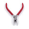 Bent Nose Pliers (Red) - Ameritool Inc.