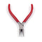 Flat Nose Pliers (Red) - Ameritool Inc.