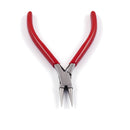 Round Nose Pliers (Red) - Ameritool Inc.