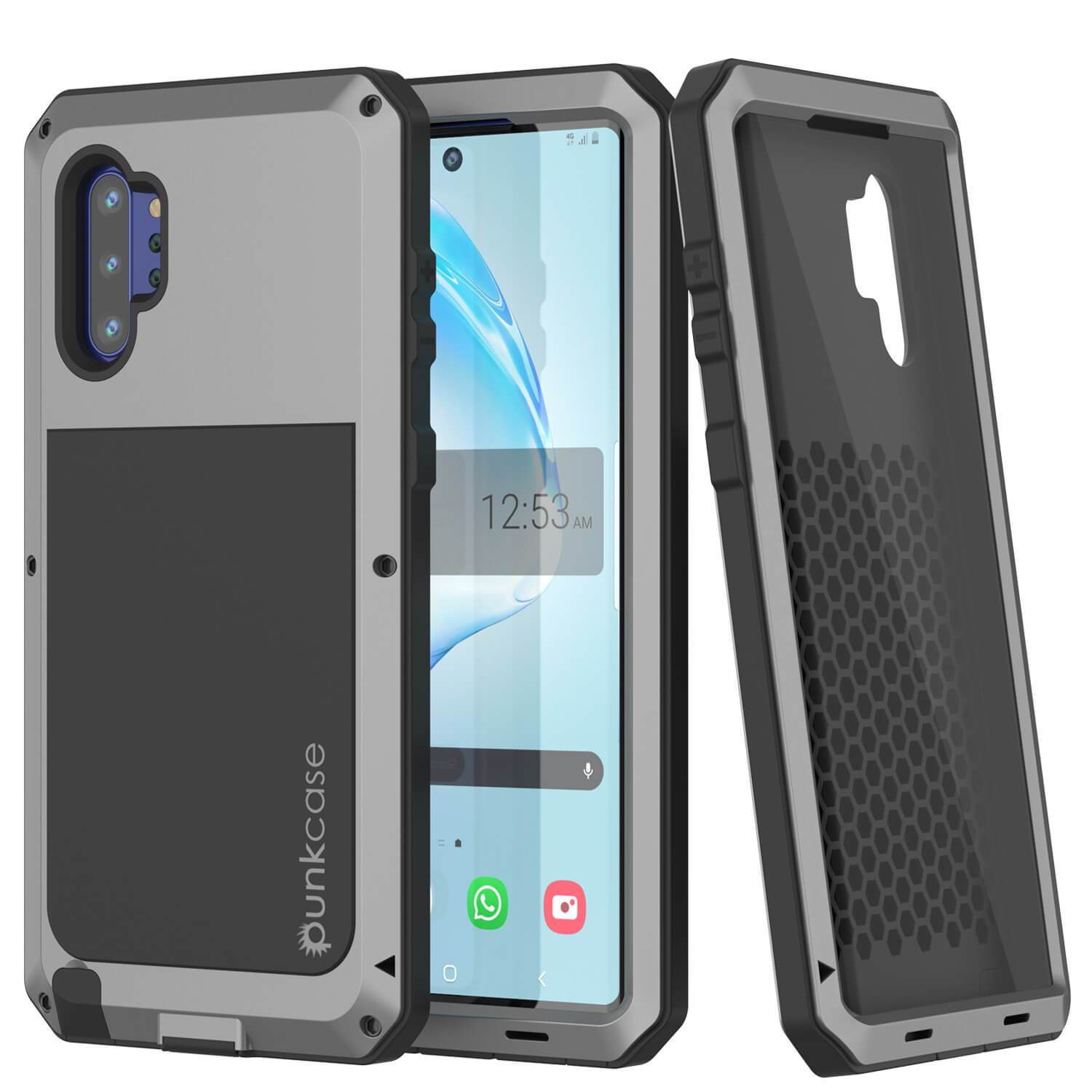 PunkCase Waterproof Cover Protection Aluminum Protective Metal