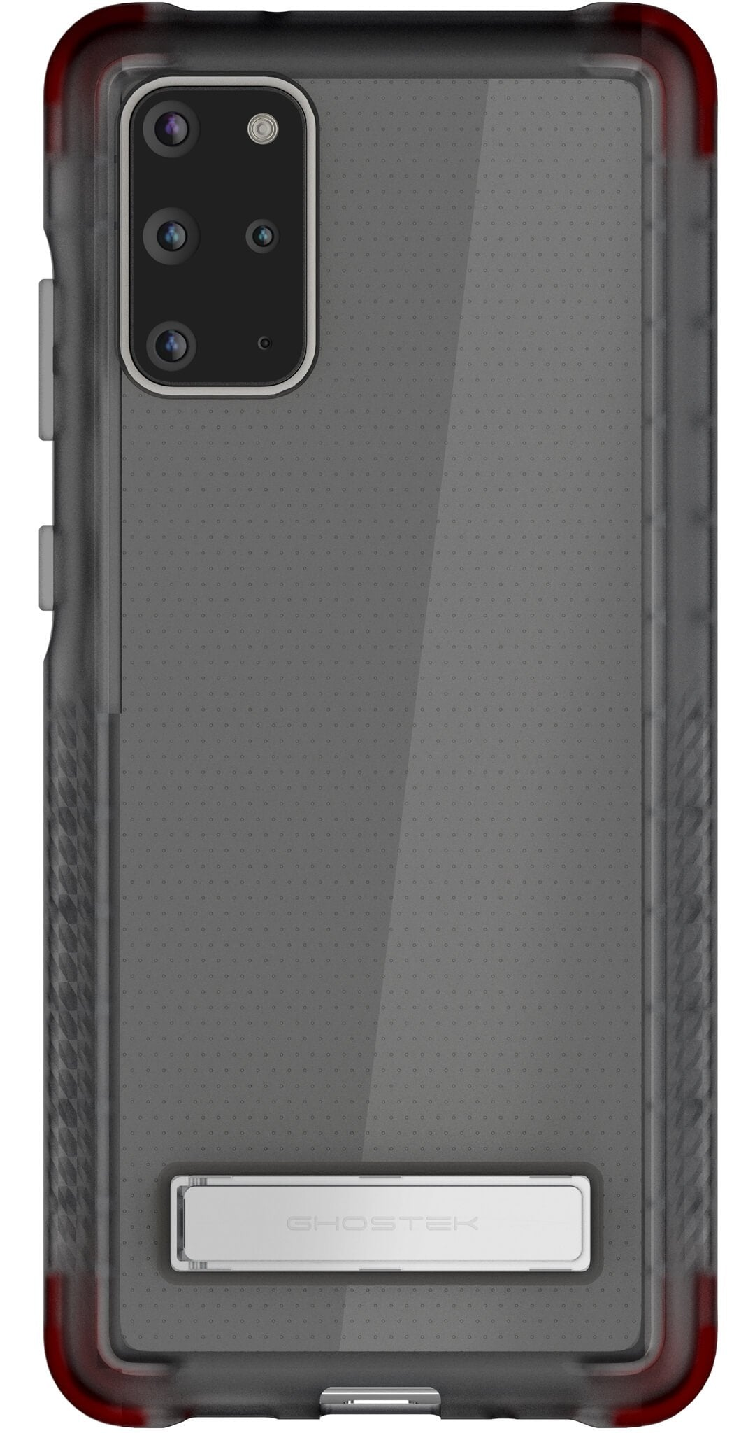 Galaxy S20+ Plus Case — COVERT [Smoke]