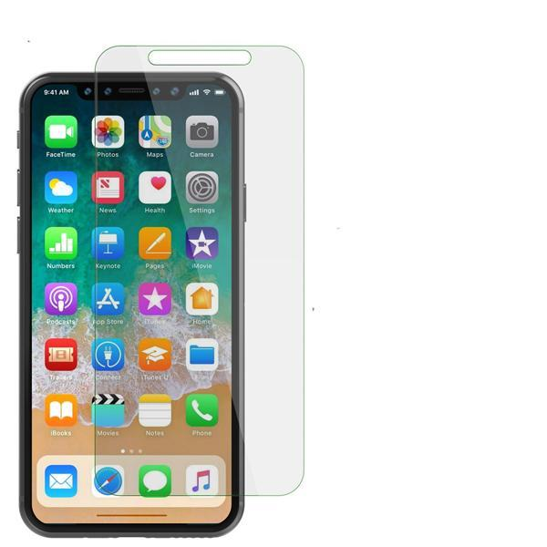 iPhone X Plus Punkcase Glass SHIELD Tempered Glass Screen Protector