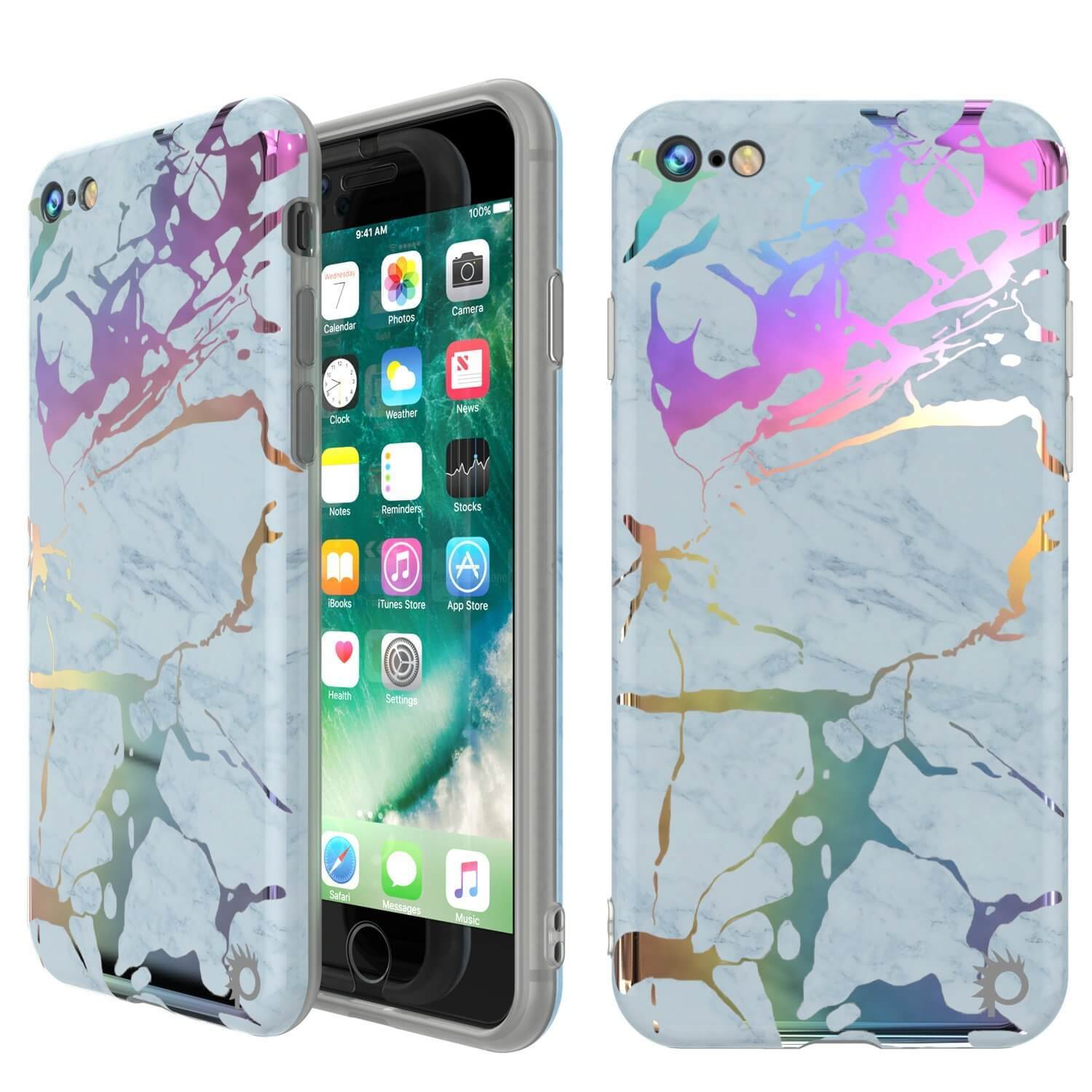 cover marmo iphone 4